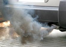 Taxa de poluare s-ar putea reduce cu o treime