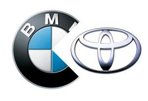 Toyota si BMW colaboreaza pentru producerea de masini ecologice