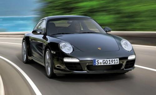 Porsche 911 2012, testat in conditii extreme