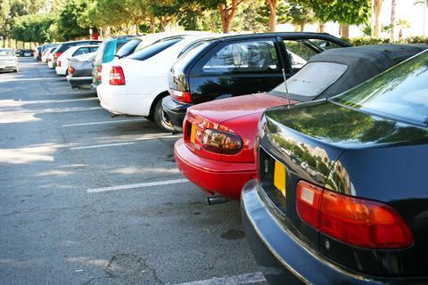 Amanarea taxei auto afecteaza bugetul mediului