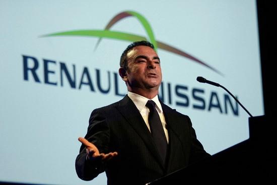 2012, an record pentru industria auto
