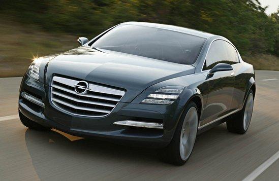 GM nu vrea sa vanda marca Opel