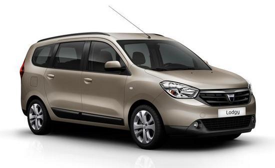 Renault si Dacia au inaugurat o noua fabrica in Maroc