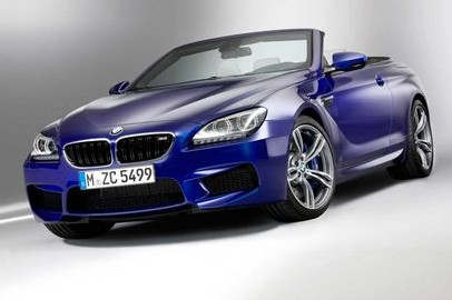 Primele imagini cu noul BMW M6 au fost date publicitatii