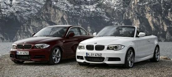 BMW si Mercedes investesc mai mult in publicitatea online