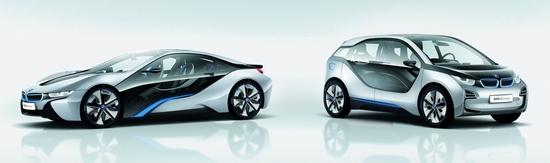 BMW este primul producator auto care a introdus vanzarile online de masini