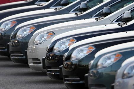 Clientul roman de automobile este interesat de raportul calitate-pret si de siguranta masinii