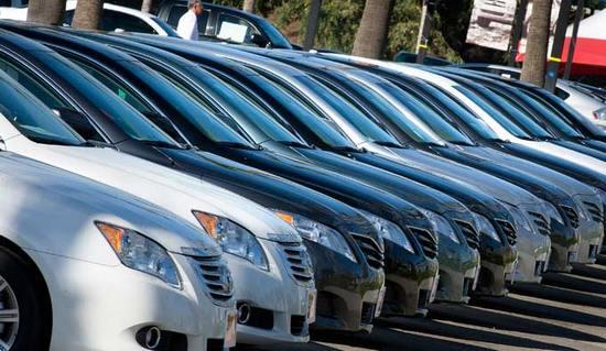 Inmatricularile de masini second hand, in crestere cu 66%, fata de doar 5% in cazul masinilor noi