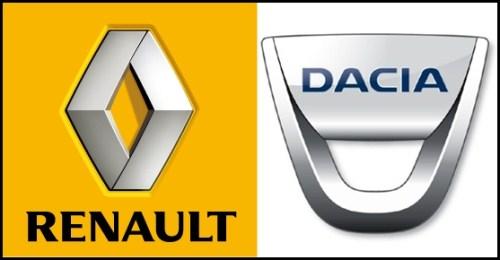 CNA a interzis mai multe spoturi publicitare pentru masini din gama Renault-Dacia