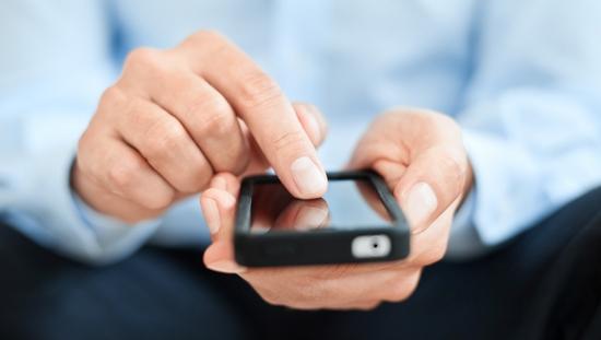 Soferii pot achita rovinieta direct de pe smartphone