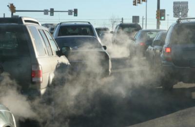 Taxa auto 2013 ar putea deveni timbru de mediu