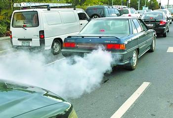 Noua taxa auto – timbrul de mediu se aplica doar masinilor cu maxim 8 locuri