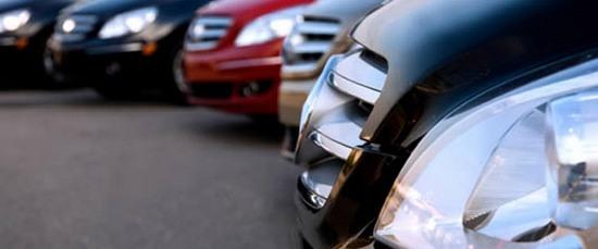 Preturile la masini rulate, mai mici cu 20% in primul trimestru al anului
