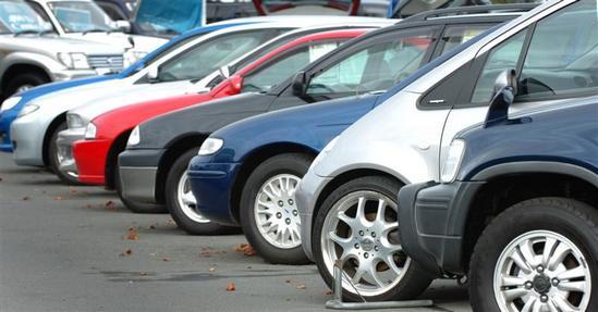 Piata auto, in stagnare in ianuarie. Vanzarile auto second hand, in crestere