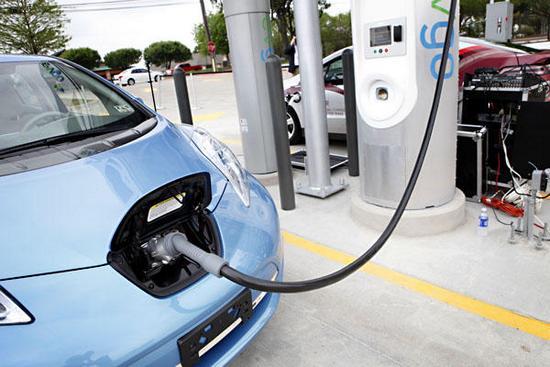 In Bucuresti va exista prima statie de alimentare pentru masinile electrice