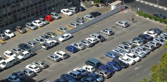 Soferii bucuresteni vor avea 10.000 de locuri noi de parcare