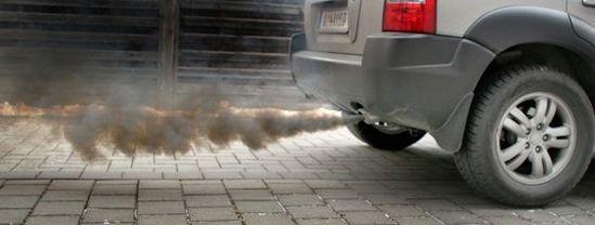 Timbrul de mediu ar putea fi inclus in pretul combustibilului