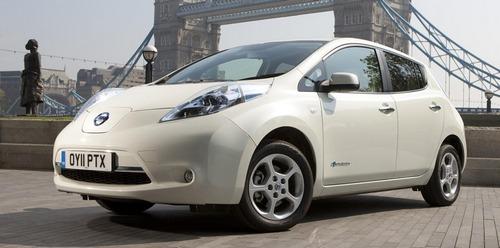 Nissan isi propune sa aduca pe piata masini complet autonome pana in 2020