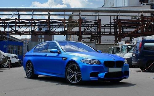 Studiu: Soferii de BMW, cei mai agresivi in trafic