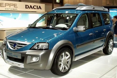 Inmatricularile Dacia in Germania, in scadere cu 4,5% in iulie