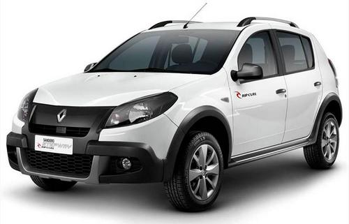 Romania, pe locul 9 in Europa la productia auto datorita Dacia si Ford