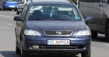Inmatricularile in Bulgaria ar putea fi blocate