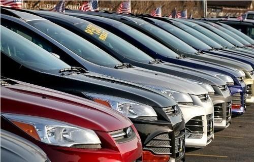 Cine pierde si cine castiga de pe urma fiecarei masini produse?