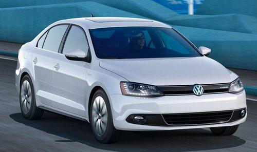 Vanzarile Volkswagen Group, in scadere pentru a doua oara in ultimii 3 ani jumatate