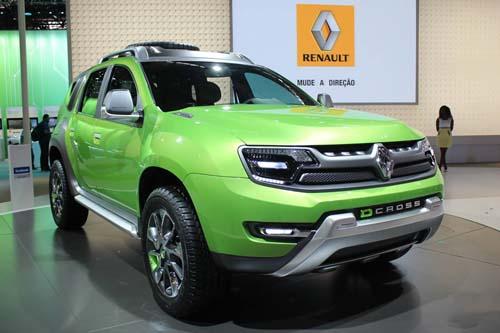 Renault are in plan dezvoltarea de masini autonome, care nu au nevoie de sofer