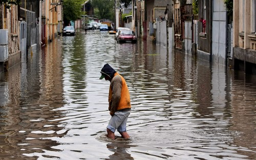 PAID va acorda despagubiri in regim de urgenta asiguratilor afectati de inundatii