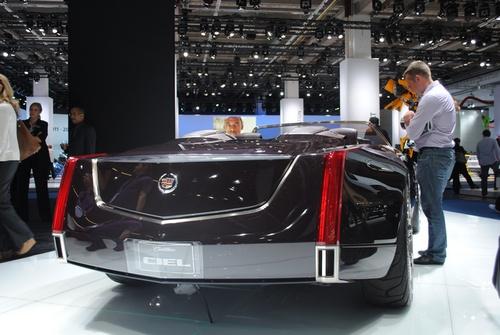 Salonul auto de la Frankfurt ofera clientilor reduceri importante