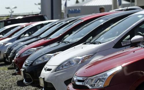 Timbrul de mediu aduce scaderi de 23% pietei auto