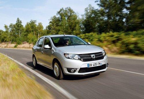 Dacia, pe locul 24 din 44 de marci, la numarul de inmatriculari in Marea Britanie