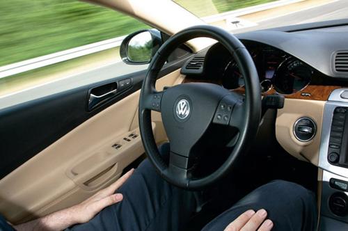 Cand vor aparea masinile autonome?