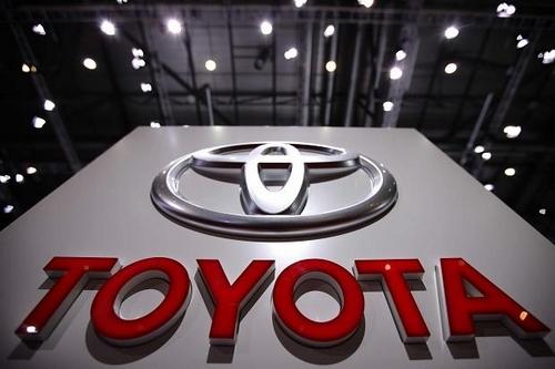 Toyota este din nou pe locul 1 la vanzari auto si depaseste General Motors