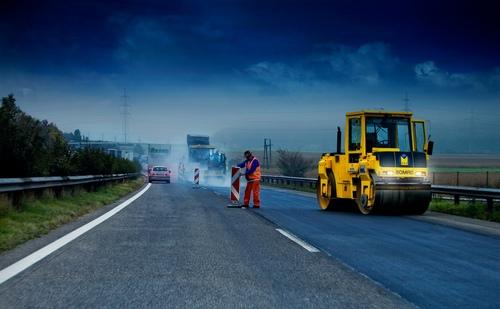 In decembrie vor fi inaugurate 4 tronsoane de autostrada