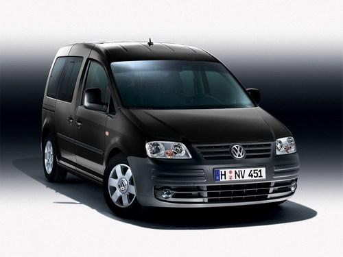 Volkswagen recheamă în service 600.000 de modele Caddy