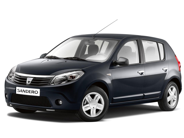 Dacia, masina cu cele mai mici costuri de intretinere din Marea Britanie