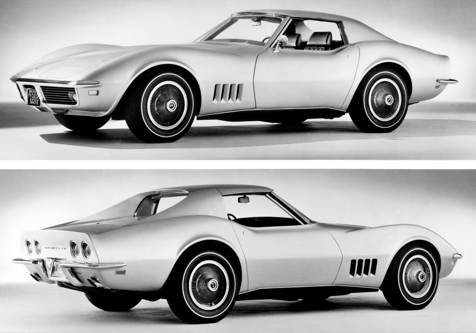 Prima expozitie de masini retro americane