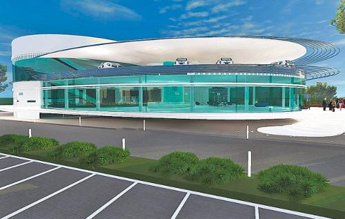 La Mioveni va fi construit Muzeul Dacia
