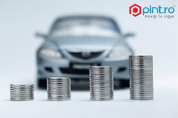 Schimbare pe piața de asigurare RCA: Scumpiri ușoare în 2021