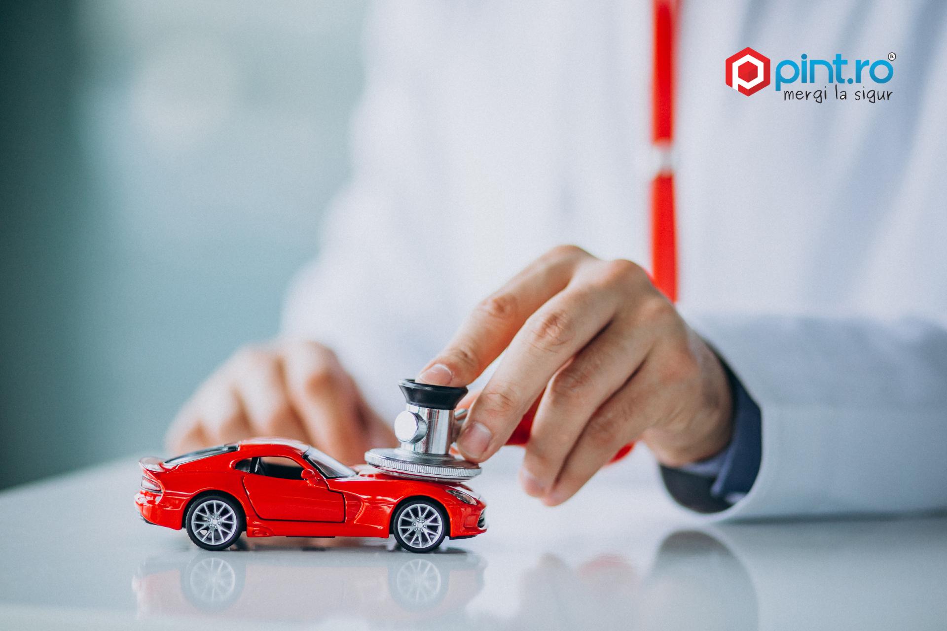 Tipuri de asigurari auto – alege varianta potrivită nevoilor tale