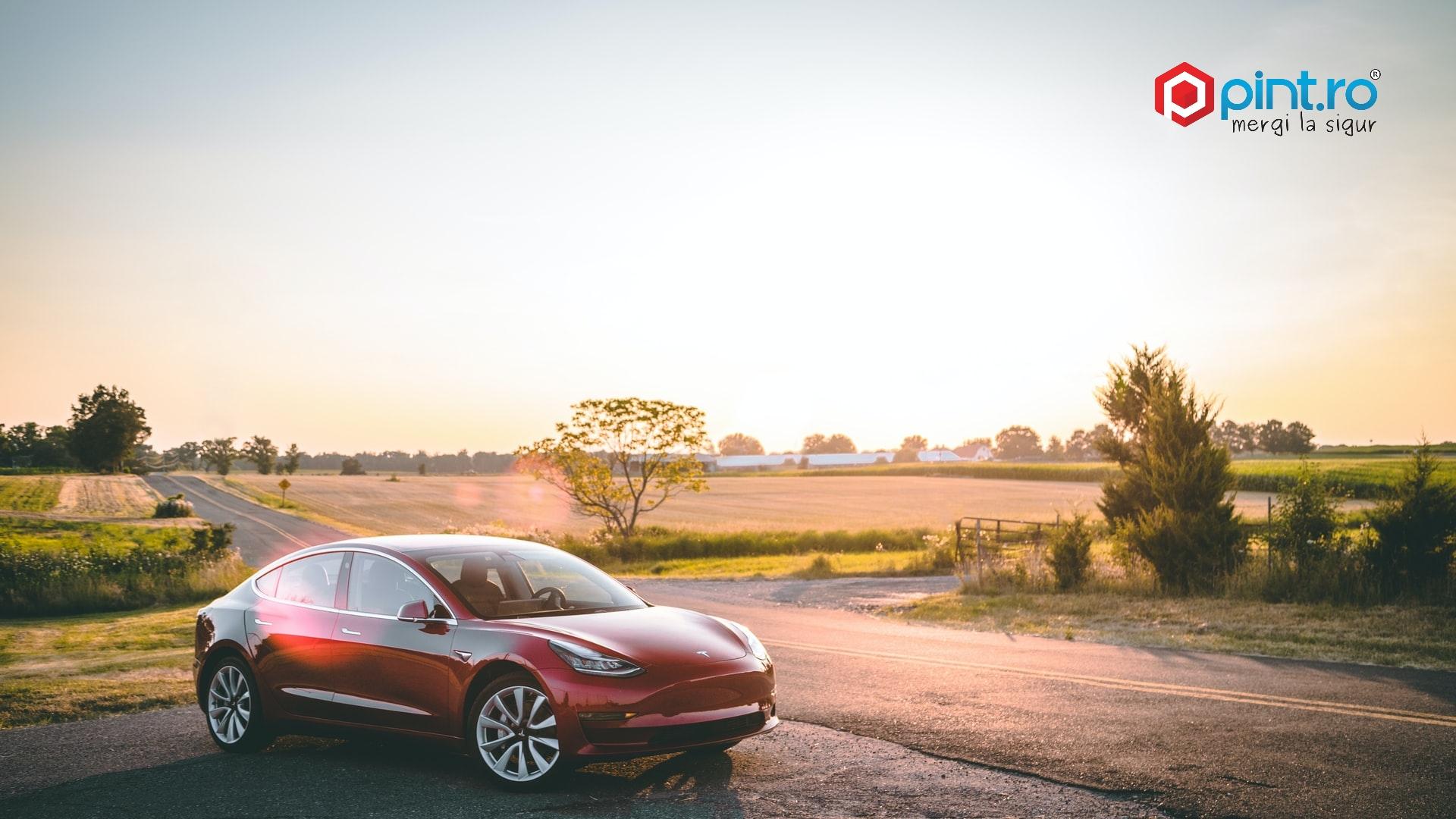 Care este cea mai ieftina masina Tesla?